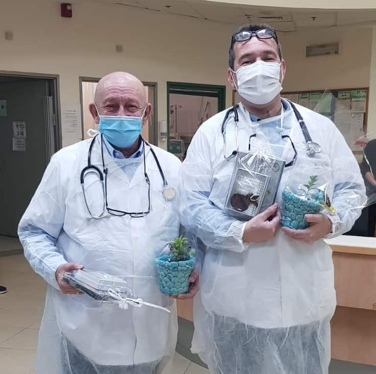 doctoren bij ADI